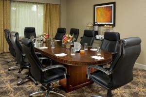 DoubleTree by Hilton Lafayette, Hotels  Lafayette - big - 24