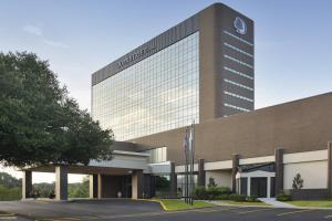 DoubleTree by Hilton Lafayette, Hotels  Lafayette - big - 1