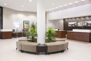 DoubleTree by Hilton Lafayette, Hotels  Lafayette - big - 17