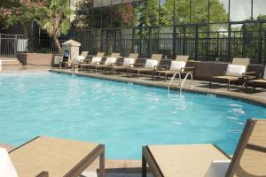 DoubleTree by Hilton Lafayette, Hotels  Lafayette - big - 25