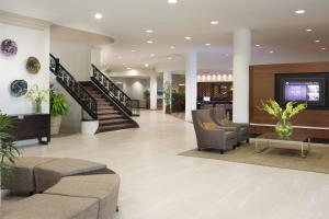 DoubleTree by Hilton Lafayette, Hotels  Lafayette - big - 18