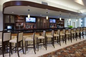 DoubleTree by Hilton Lafayette, Hotels  Lafayette - big - 13