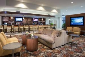 DoubleTree by Hilton Lafayette, Hotels  Lafayette - big - 15