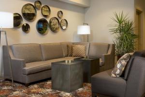 DoubleTree by Hilton Lafayette, Hotels  Lafayette - big - 14