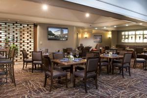 DoubleTree by Hilton Lafayette, Hotels  Lafayette - big - 12