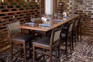 DoubleTree by Hilton Lafayette, Hotels  Lafayette - big - 11