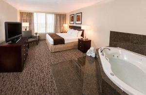 DoubleTree by Hilton Lafayette, Hotels  Lafayette - big - 3