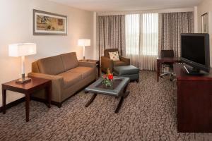 DoubleTree by Hilton Lafayette, Hotels  Lafayette - big - 7