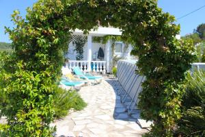 White House Villa, Vily  Budva - big - 29