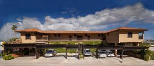 Cabo Vista Hotel, Szállodák  Cabo San Lucas - big - 26