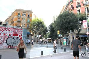 Tamarit Apartments, Apartmanok  Barcelona - big - 53