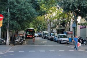Tamarit Apartments, Apartmanok  Barcelona - big - 49