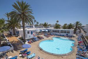 Apartamentos Jable Bermudas, Appartamenti  Puerto del Carmen - big - 1