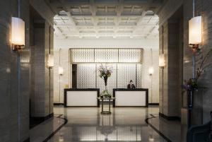 Sofitel Lafayette Square Washington DC, Hotels  Washington - big - 20