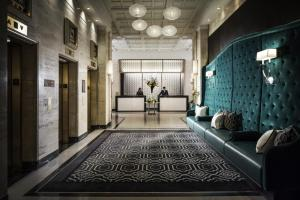 Sofitel Lafayette Square Washington DC, Hotels  Washington - big - 22