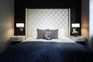 Sofitel Lafayette Square Washington DC, Hotels  Washington - big - 4