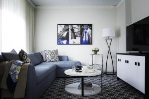 Sofitel Lafayette Square Washington DC, Hotels  Washington - big - 3