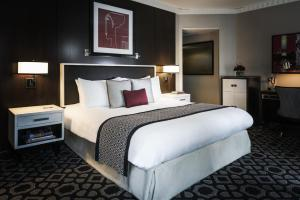 Sofitel Lafayette Square Washington DC, Hotels  Washington - big - 7