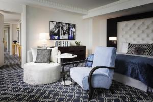 Sofitel Lafayette Square Washington DC, Hotels  Washington - big - 11