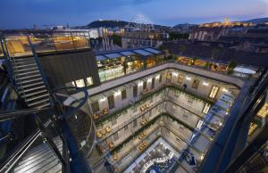 Aria Hotel Budapest (4 of 156)