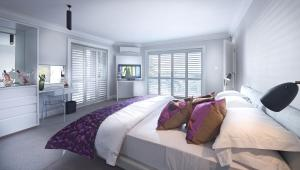 Suite with Sea View 1