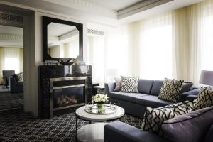 Sofitel Lafayette Square Washington DC, Hotels  Washington - big - 39