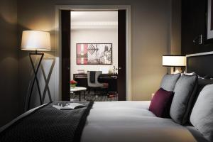 Sofitel Lafayette Square Washington DC, Hotels  Washington - big - 8