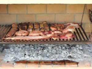 La Ribera Home & Rest Mendoza, Nyaralók  Maipú - big - 15