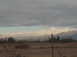 La Ribera Home & Rest Mendoza, Nyaralók  Maipú - big - 17