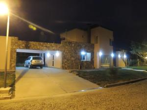La Ribera Home & Rest Mendoza, Nyaralók  Maipú - big - 20