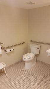 King Room - Disability Access - Non-Smoking