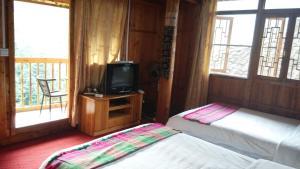 Longsheng Qianceng Terrace Inn