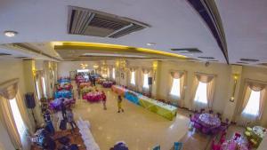 Hotel Emperador, Hotel  Ambato - big - 17