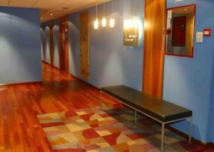 Hotel Silvota, Отели  Lugo de Llanera - big - 24