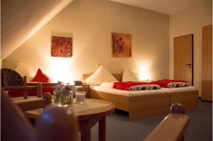 Hotel Lähdener Hof