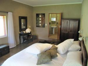 Eagles Rest Guest Lodge, Дома для отпуска  Napier - big - 25