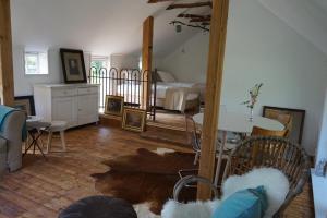 Vakantiehuis Onder De Appelboom, Дома для отпуска  Далфсен - big - 1