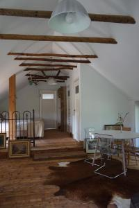 Vakantiehuis Onder De Appelboom, Дома для отпуска  Далфсен - big - 14