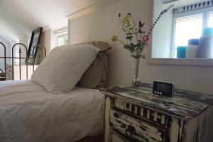 Vakantiehuis Onder De Appelboom, Дома для отпуска  Далфсен - big - 13