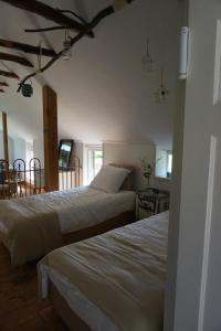 Vakantiehuis Onder De Appelboom, Дома для отпуска  Далфсен - big - 11