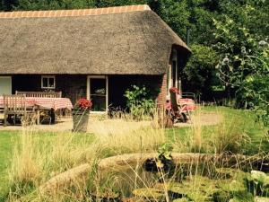 Vakantiehuis Onder De Appelboom, Дома для отпуска  Далфсен - big - 7