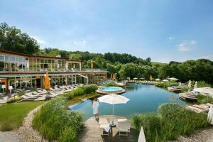 Quellenhotel and Spa Heiltherme Bad Waltersdorf