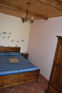 Al Melograno B&B, Bed & Breakfasts  Belmonte Calabro - big - 6