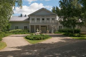 Hotel Haikko Manor & Spa, Hotely  Porvoo - big - 43