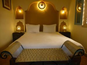 Palais Oumensour, Bed and breakfasts  Taroudant - big - 14