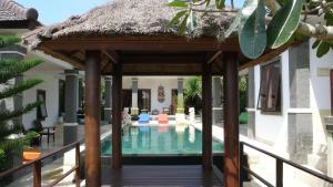 Balam Bali Villa, Penziony  Mengwi - big - 51