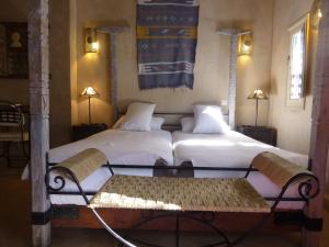 Palais Oumensour, Bed and breakfasts  Taroudant - big - 7