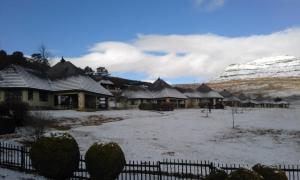 Fairways Gold Crown Resort, Rezorty  Drakensberg Garden - big - 7