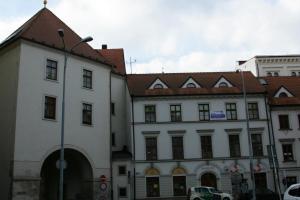 Rooms Novobranska