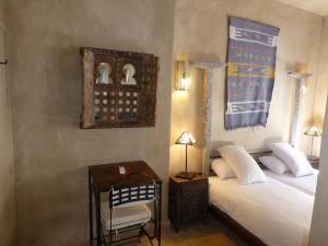 Palais Oumensour, Bed and breakfasts  Taroudant - big - 6